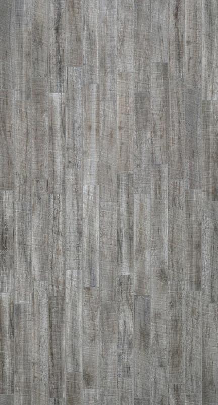 Listone Wood Bruma Distressed 8x48 Porcelain  Tile