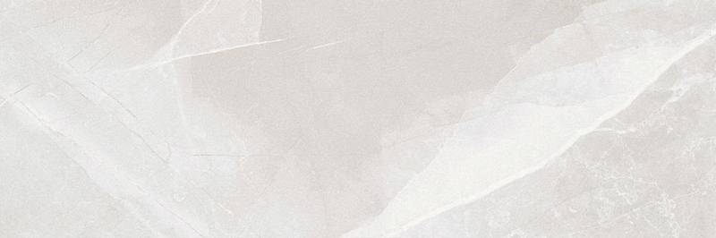 Marble Pulpis Gris Bright 12x36 Ceramic  Tile