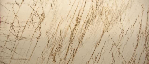 Marble Bianco Spider 20 mm Polished  Slab