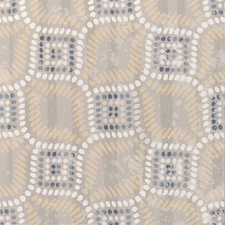 Cementine Evo 3 8x8, Glazed, Square, Porcelain, Tile