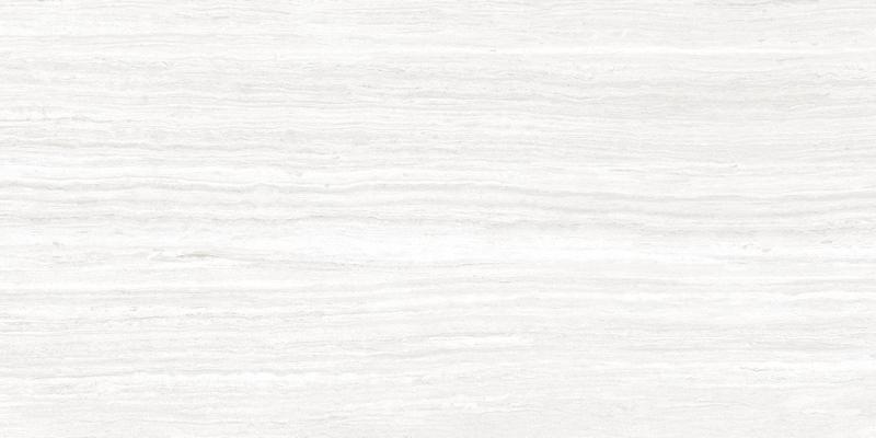 Trevi Bianco 12x24, Glazed, White, Rectangle, Color-Body-Porcelain, Tile