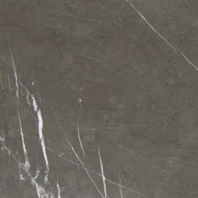 Gris Marquina Graphite Marble Tile 18x18 Honed
