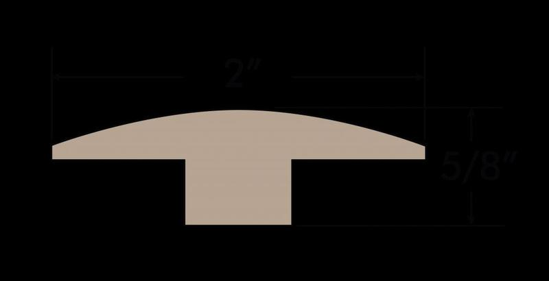 Balmoral 2xfree length, Natural-Hard-Wax-Oil, Oak, Hardwood, Trim