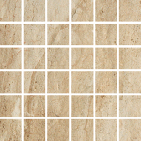 Marble Diano Reale 2x2 Square Polished   Mosaic