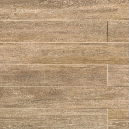 Othello Floor Wall Tile In Clay 8x48, Honed, Rectangle, Color-Body-Porcelain