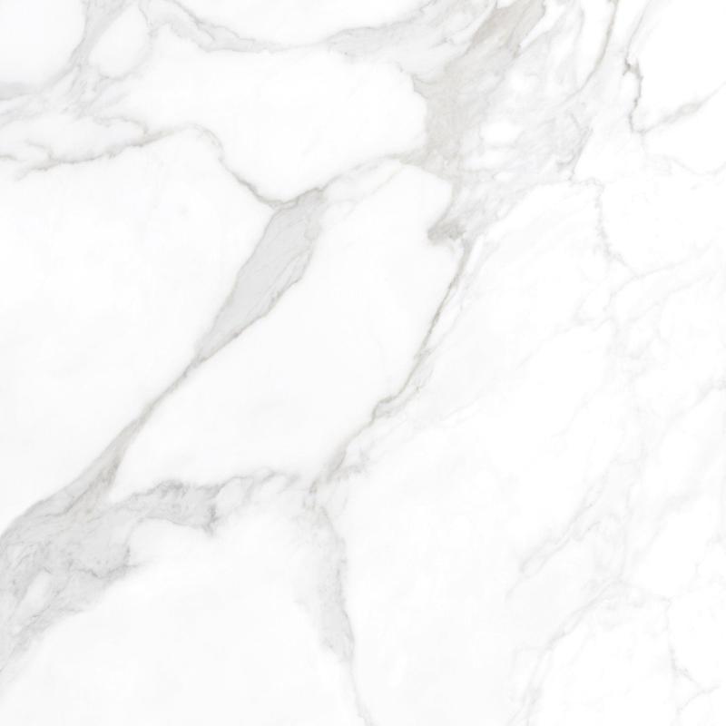 Marble Statuario Venato Polished 48x48 Porcelain  Tile