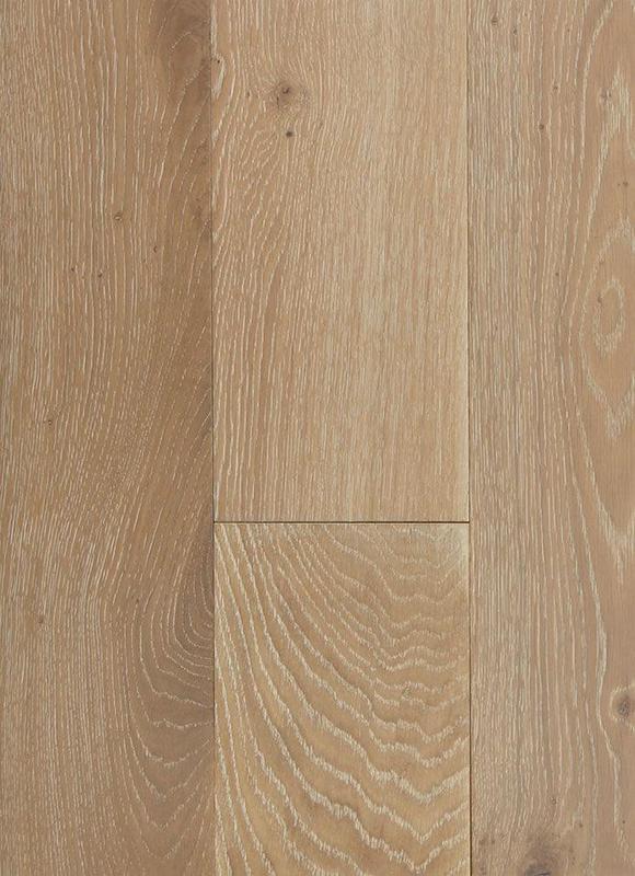 The Casablanca Collection Tiles Citadel Oak 3.5x18, Wire-Brushed, European-Oak, Engineered-Wood