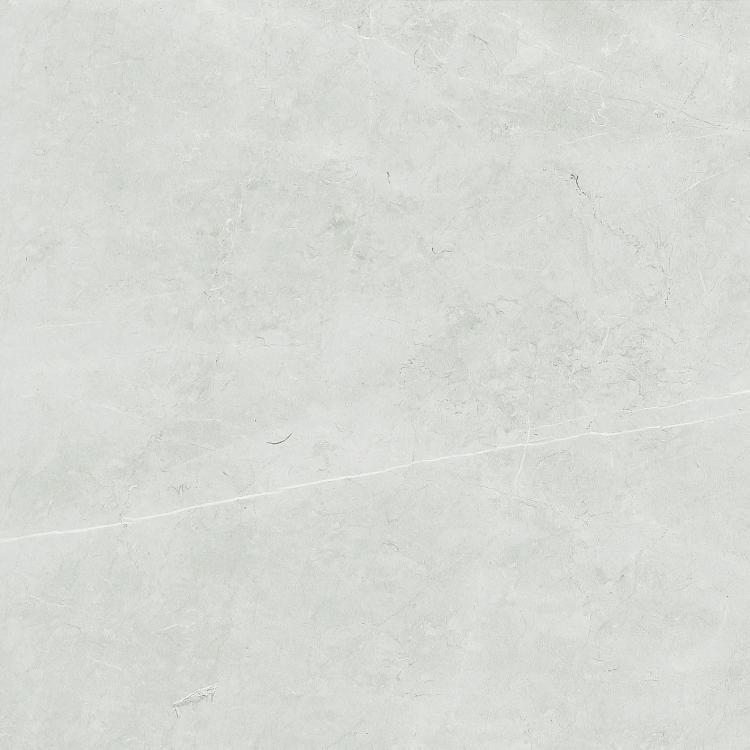 Lava Silver Grey Matte, Glazed 24x24 Porcelain  Tile
