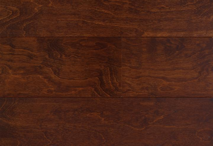 Engineered Selections Lombardy 90 in, Smooth, Dark Brown, Betula, Engineered-Wood, Trim, (Discontinued)