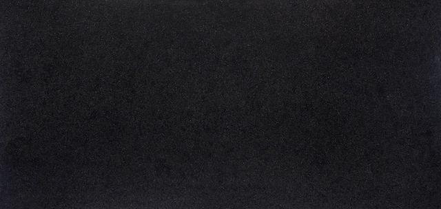 Signature Charston 65.5x132, 1 cm, Polished, Black, Quartz, Slab