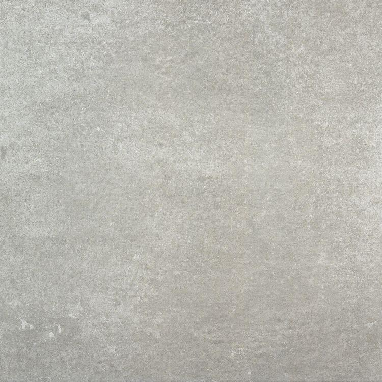 Rodano Dark Grey Matte, Glazed 40x40 Porcelain  Tile
