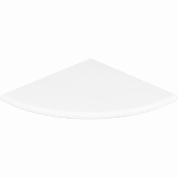 Thassos White Marble Tile 9x9 Honed   0.8 in