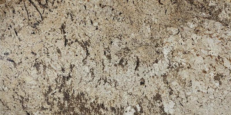 Granite Slabs Copenhagen 2 cm, Polished, Cream, Slab