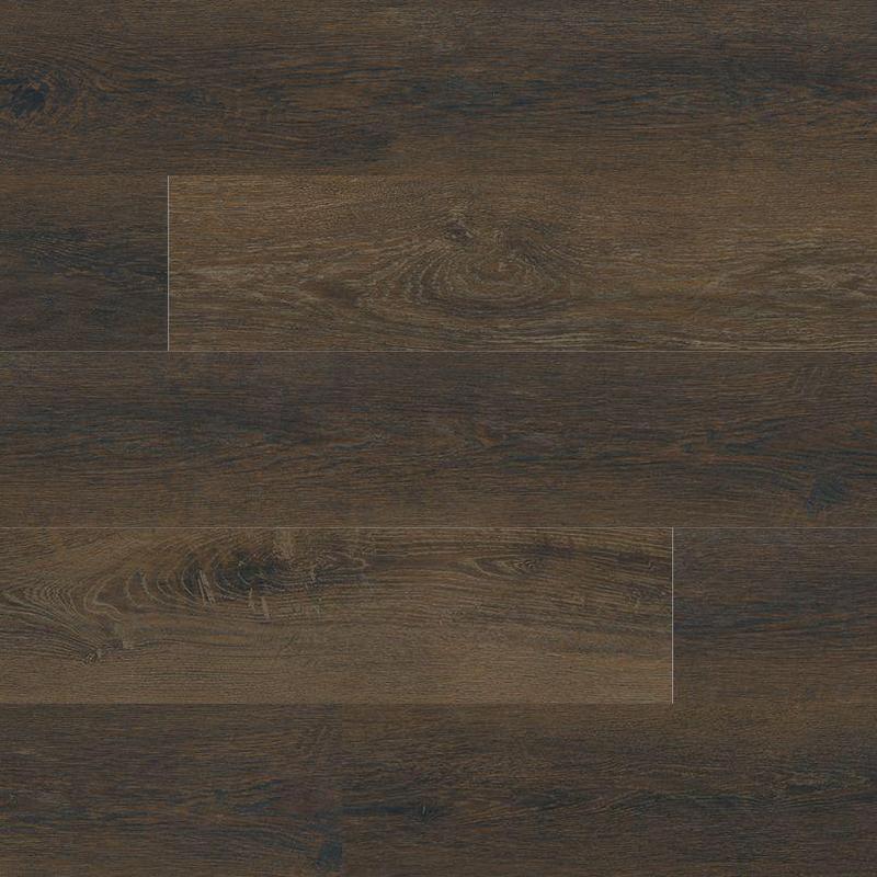 Cyrus Barrell 7x49, Low-Gloss, Brown, Luxury-Vinyl-Plank