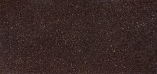 Classic Hamilton 65.5x132, 1 cm, Polished, Dark Brown, Quartz, Slab