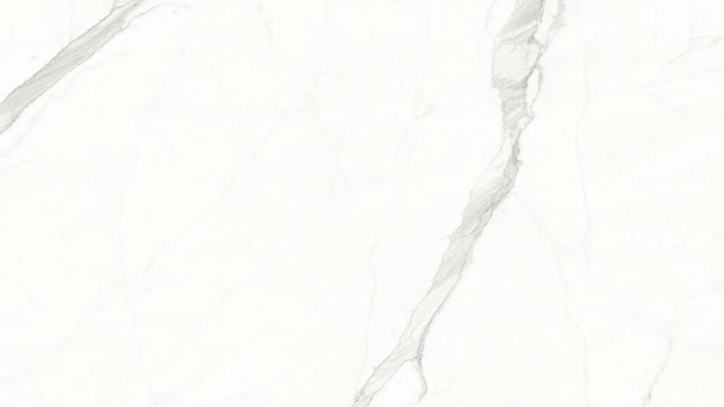 Magnifica Statuario Super White Bookmtch B 60x127, 20 mm, Satin, Slab, (Discontinued)