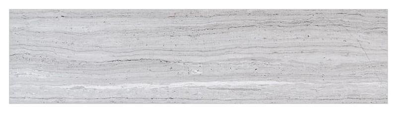 Haisa Light Marble Tile 6x24 Honed