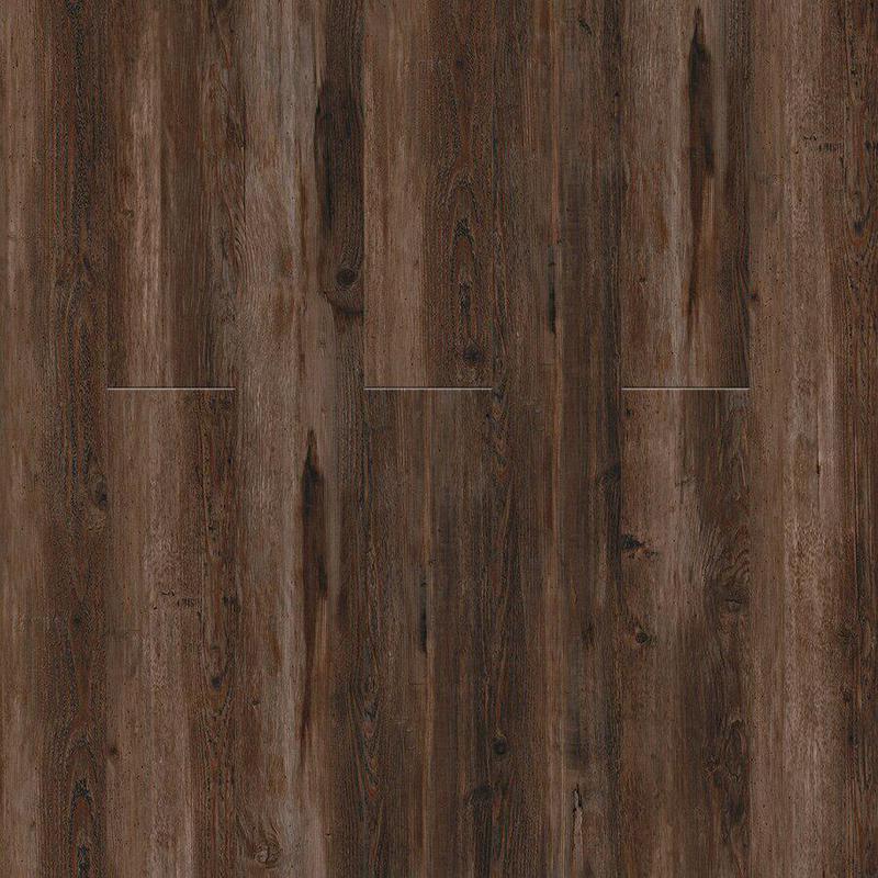 Blue Ridge Rustic Lodge 7x48, Uv, Brown, Luxury-Vinyl-Plank