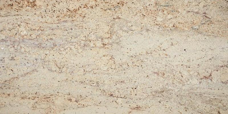 Granite Slabs Siena Beige 3 cm, Polished, Slab, (Discontinued)