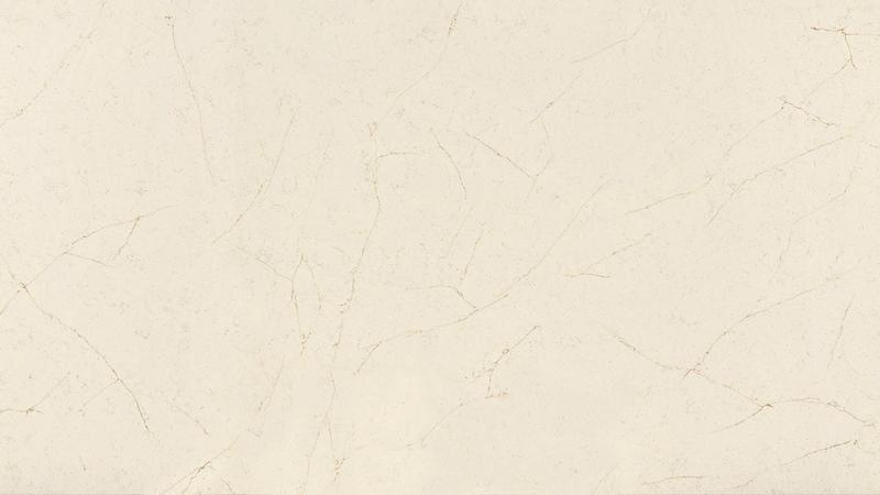 Group 5 Eternal Marfil Jumbo Size 63x128 30 mm Suede Quartz Slab