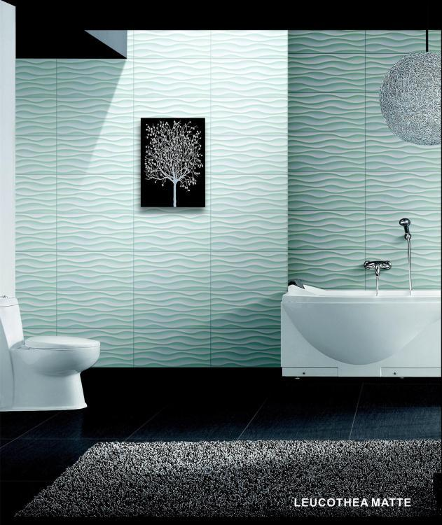 Elysium Tiles - Leucothea Matte 12x24 Ceramic  Tile