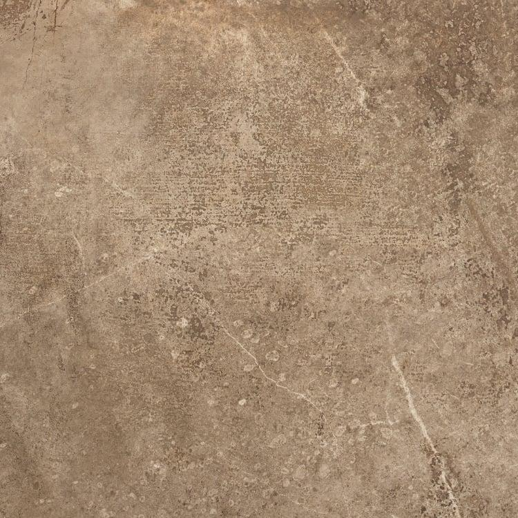 Monolith Noce 18x18, Glazed, Square, Porcelain, Tile