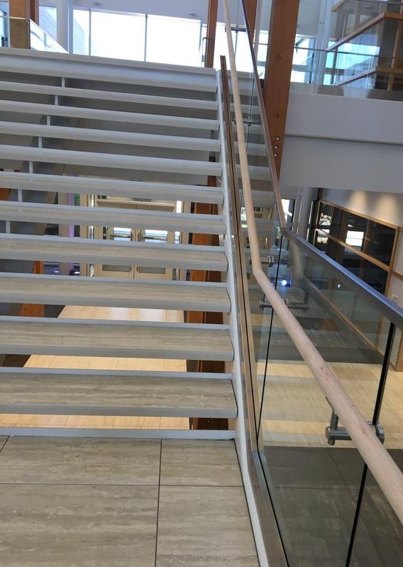 Group 0 Natural Tiles Sterling Suggested Size 28x42, Smooth-Matte, Greige, Porcelain, Tile