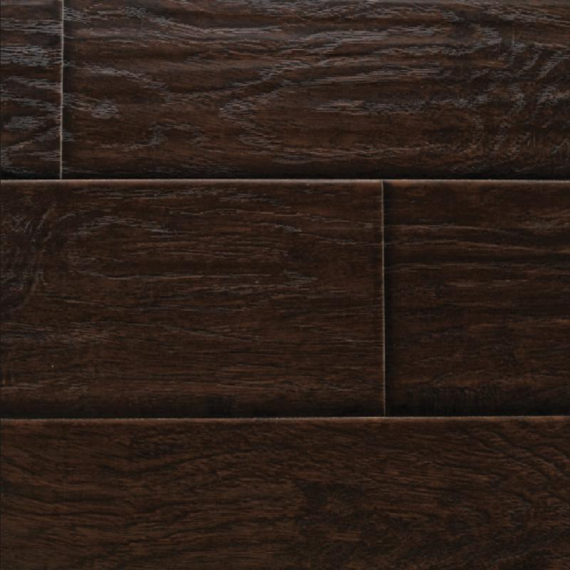 Us Prestige Collection Midnight Hickory 6.5x48, Crystal, Laminate