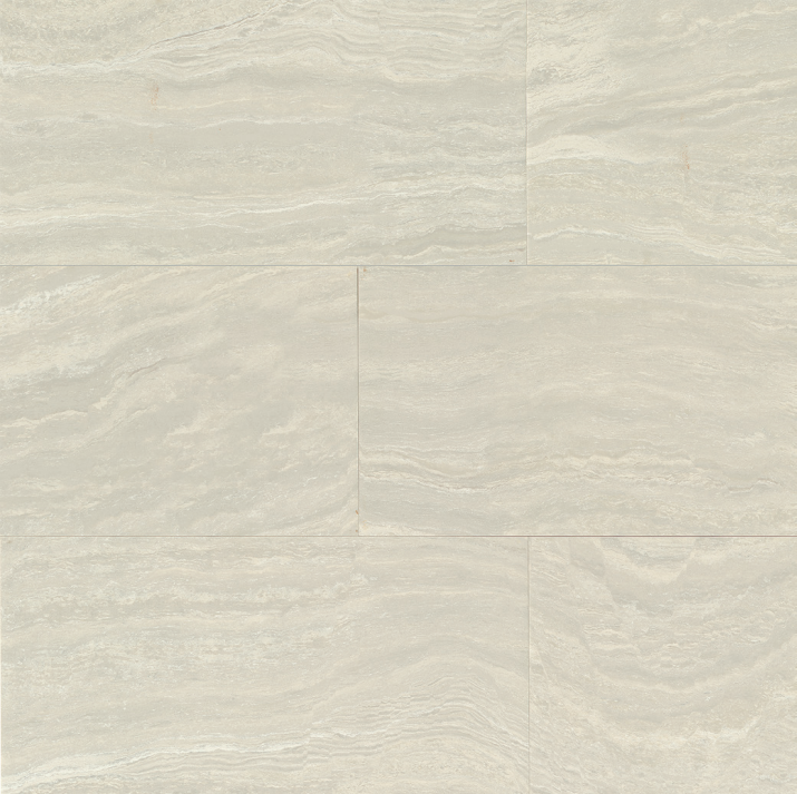 Amazon Silver Polished 16x32 Porcelain  Tile (Discontinued)
