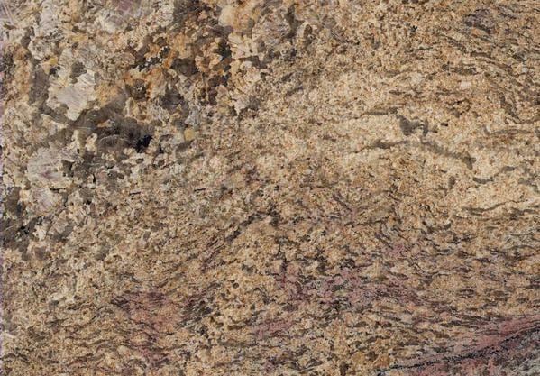 Granite Prefab Juparana Tier Regular 26x84, 0.8 in, Polished