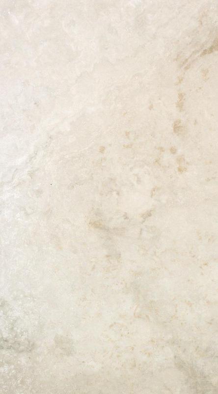 Travertine Antique White 30 mm Polished  Slab