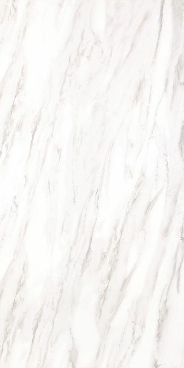 Volakas Premium Matte, Glazed 24x48 Porcelain  Tile