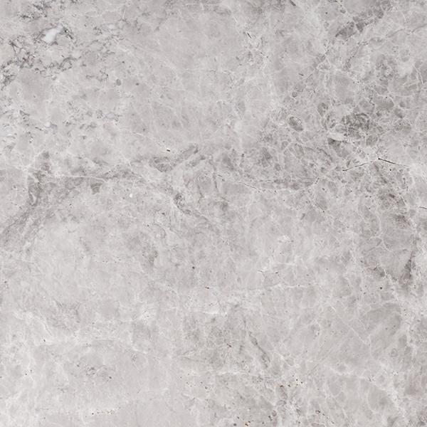 Tundra Gray Atlantic Marble 4x4 Hexagon Polished   Mosaic