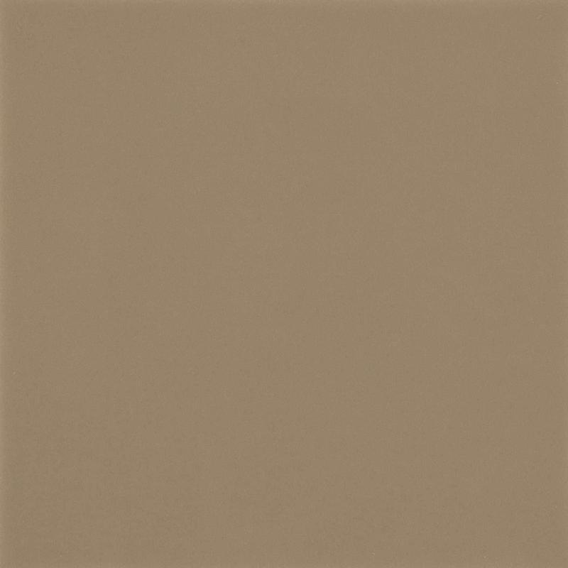 Color Wheel Collection Classic Elemental Tan 6x6, Matte, Square, Ceramic, Tile
