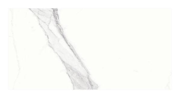 Magnifica Statuario Super White Honed 30x60 Color Body Porcelain  Tile
