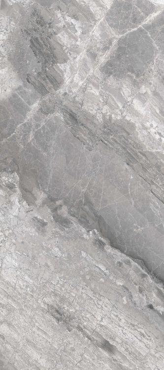 Supreme Grey Levigato Polished, Glazed 32x71 Porcelain  Tile