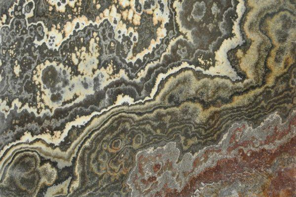 Pacifica Argento 20 mm Polished Onyx Slab