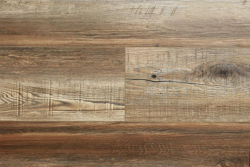 Smoky Forest Spc Collection Driftwood 9.5x61, Textured, Brown