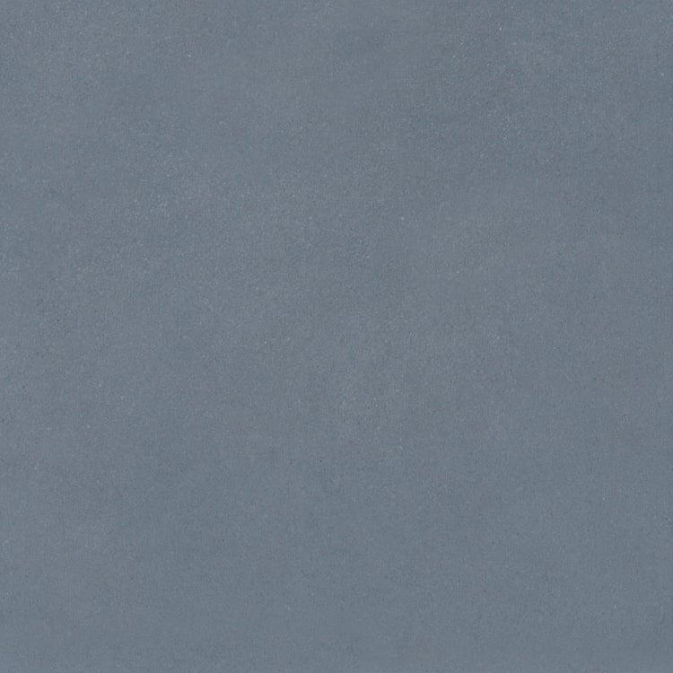 Reverie Bleu Solid 8x8, Glazed, Square, Through-Body-Porcelain, Tile