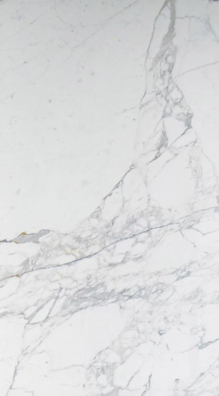 Marble Slabs Calacatta Gold Eccellente 0.79 in Polished Natural Stone Slab