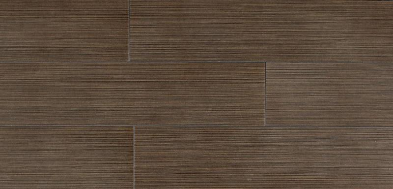 Timber Glen Contemporary Cocoa 6x24, Matte, Plank, Color-Body-Porcelain, Tile