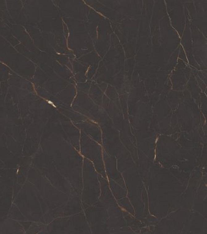 Galaxia Black Levigato Polished 48x48 Porcelain  Tile