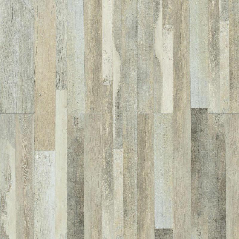 Great Bear Venice 7x48, Ceramic-Bead, Gray, Luxury-Vinyl-Plank
