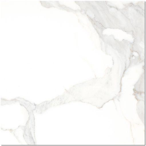 Vallelunga Carrara 24x24 Porcelain  Tile