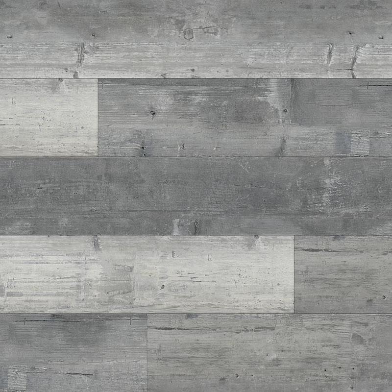 Andover Kingsdown Gray 7x48, Low-Gloss, Luxury-Vinyl-Plank