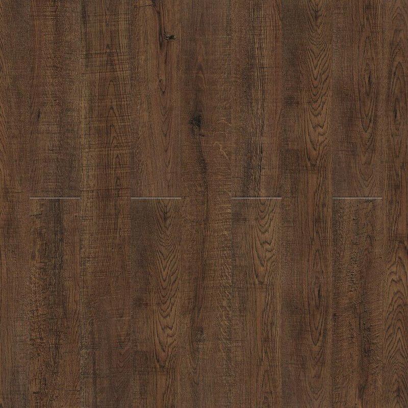 Erie Antigua 6x48, Ceramic-Bead, Brown, Luxury-Vinyl-Plank