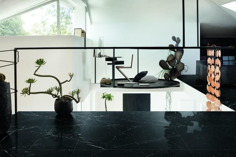 Classici Marquinia Glossy 12x24 Porcelain  Tile