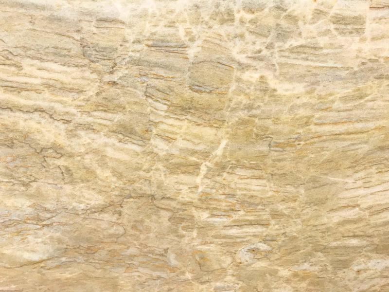 Quartzite Gold Macaubas 20 mm Polished  Slab
