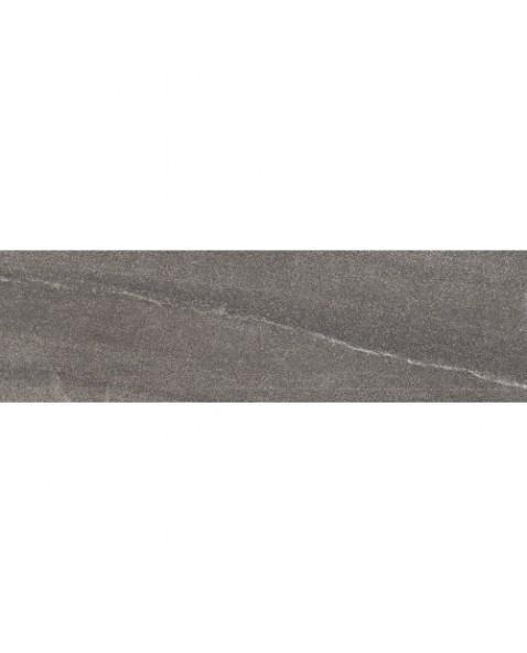 Burlington Dark Grey Matte 4x24 Porcelain Bullnose (Discontinued)