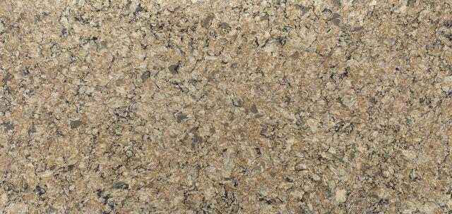 Signature Bradshaw 65.5x132, 1 cm, Polished, Tan, Taupe, Quartz, Slab